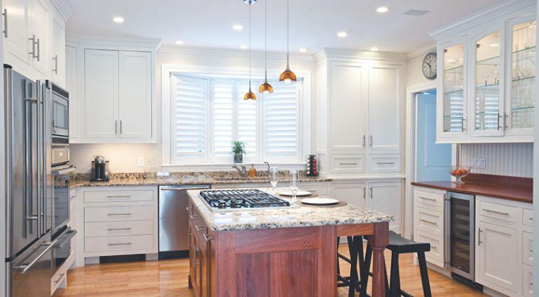 Claves LEDVANCE para la iluminación de tu cocina