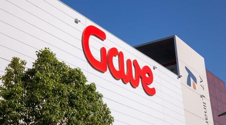 Inauguración de la nueva sede central de Gave Electro