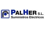 Palher Suministros El�ctricos, SL.