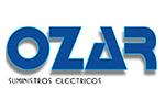 OZARL, S.L. Almacén de Material Eléctrico