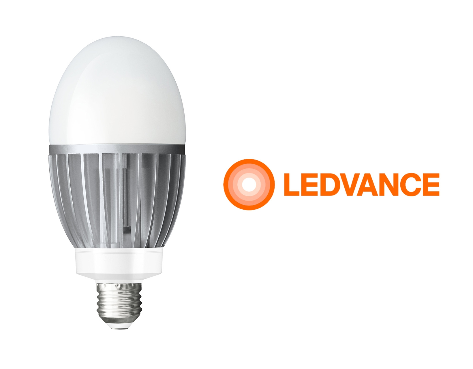 Nuevas lámparas LEDVANCE para alumbrado público