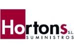 Suministros Hortons, SL.