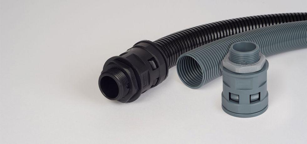Nueva gama ya disponible de Tubos Flexibles de Poliamida de Napoleón Armengol