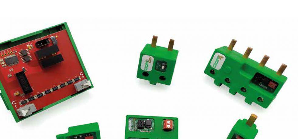 Concentrador inteligente de múltiples dispositivos CcMaster - Vía Guijarro Hermanos S.L.