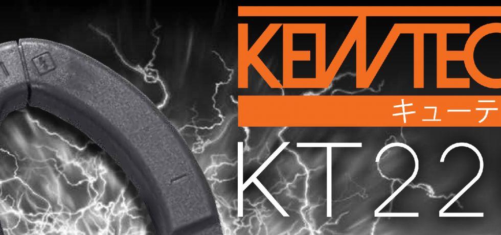 Guijarro Hermanos presenta su nueva pinza amperimétrica KT220